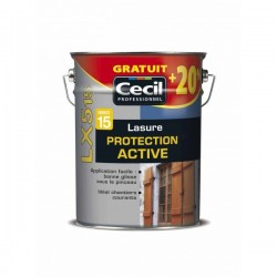 LASURE PROTECTION ACTIVE LX515 6L