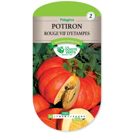 POTIRON ROUGE VIF D'ESTAMPES cat2