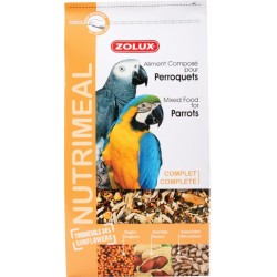 ALIMENT PERROQUET NUTRIMEAL 700 G