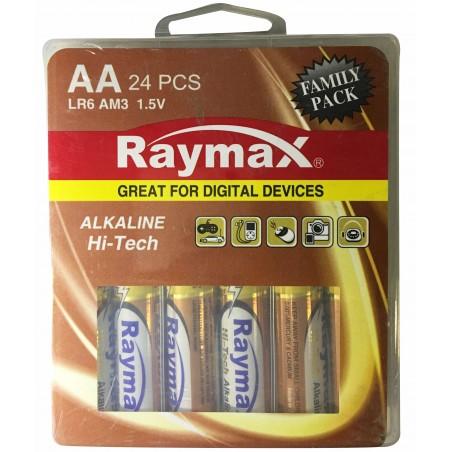 PILES RAYMAX LR03 AAA