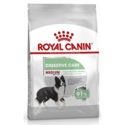 CROQUETTES CHIEN MEDIUM DIGESTIVE CARE 10KG