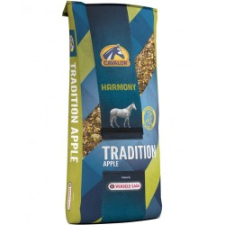 ALIMENT CHEVAL TRADITION MIX APPLE 20KG