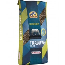 ALIMENT CHEVAL TRADITION PELLET 20KG