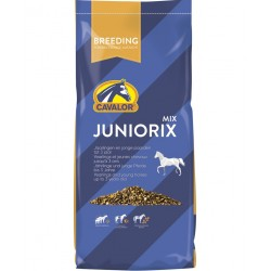 ALIMENT CHEVAL JUNIORIX 20KG