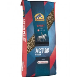 ALIMENT CHEVAL ACTION PELLET 10MM 20KG