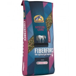ALIMENT CHEVAL FIBERFORCE 15KG