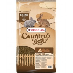 ALIMENT LAPIN CUNI FIT PURE 20KG