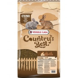 ALIMENT LAPIN CUNI FIT PLUS 5KG