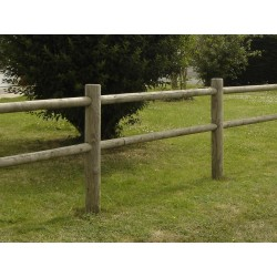 RONDIN RANCH 80MM 2M CLASSE 4