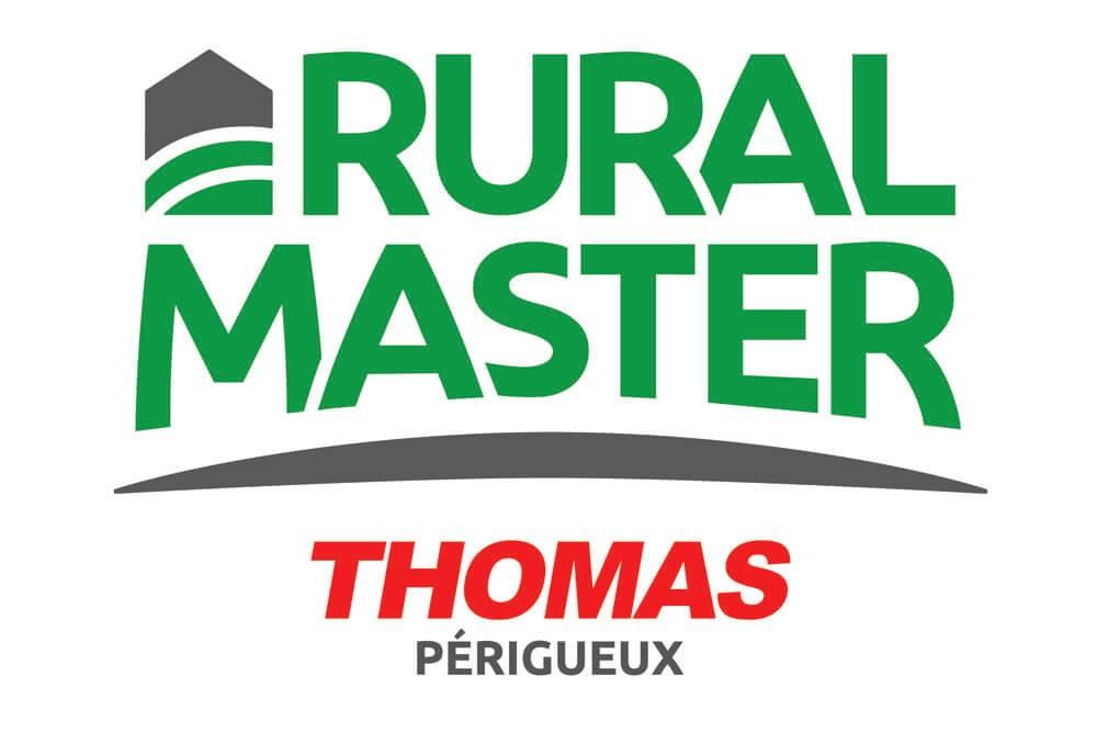 Rural Master Périgueux - THOMAS