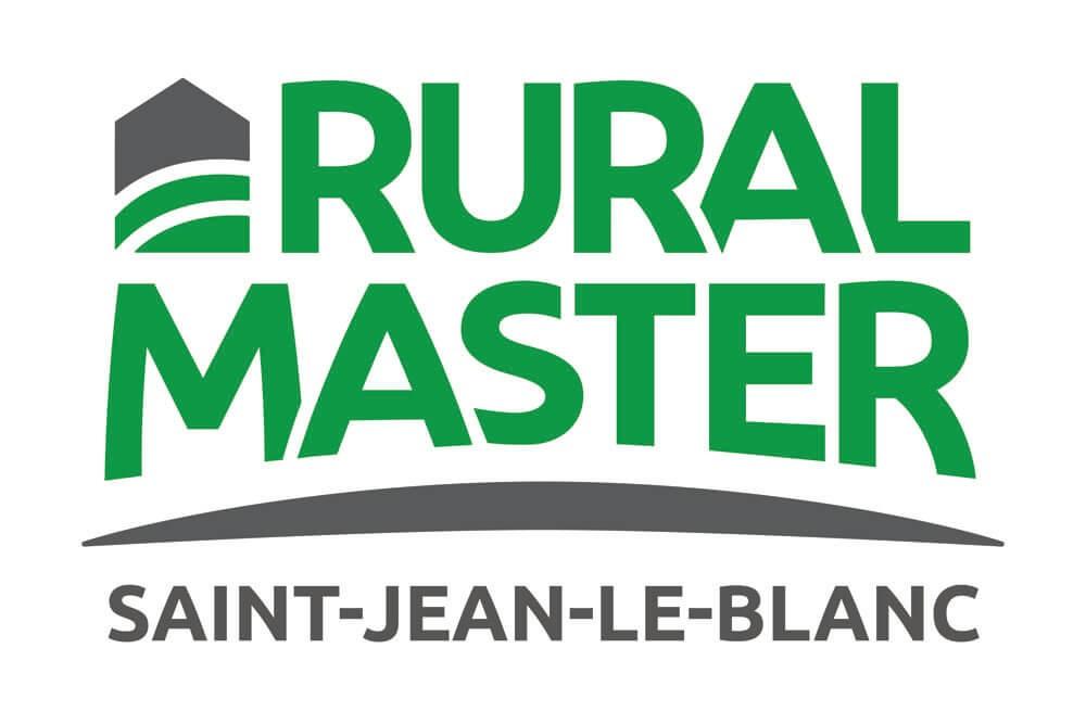 Rural Master Saint Jean Le Blanc - VAL EQUIPEMENT