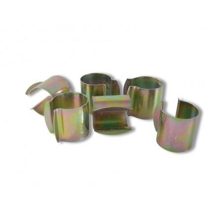 CLIPS SERRE D25  ( X 30 )
