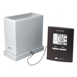 PLUVIOMETRE  ELECTRONIQUE WS9004 7048