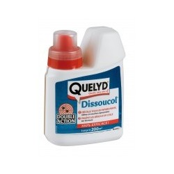 QUELYD DISSOUCOL NF GP   500ML