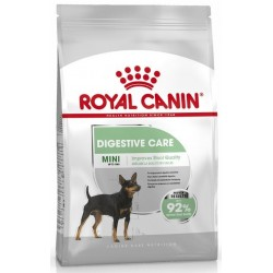 ALIMENT CHIEN MINI DIGESTIVE CARE 3KG