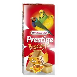 6 Biscuits au miel pour perruches