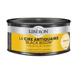 CIRE ANTIQUAIRE CHENE CLAIR 0.5L
