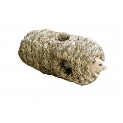 Cylindre végétal pour hamster