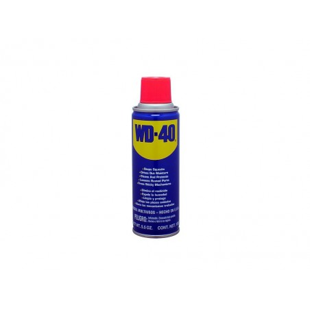 DEGRIPPANT WD40 200ML