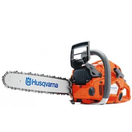 TRONCONNEUSE HUSQVARNA 555 45SN