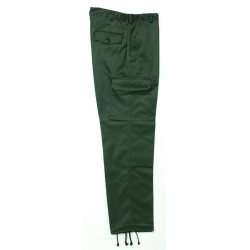 PANTALON BASIC 6 POCHES TREESCO