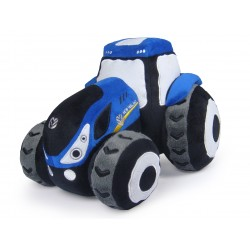 JOUET PELUCHE NEW HOLLAND T7 GRAND MODELE