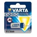 PILE ELECTRONIQUE VARTA V23GA BLISX1