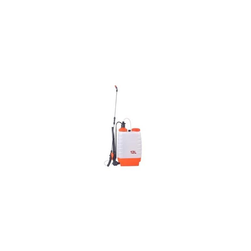 Pulverisateur a dos pro 12l lance fibre de verre for Fenetre fibre de verre