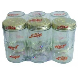 TERRINE FAMIL.WISS 1000G D.110 PACK 6 PIECES