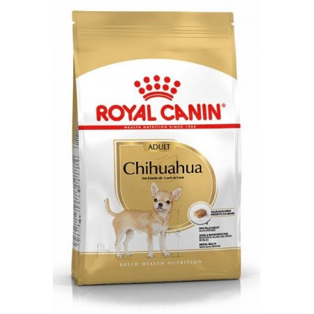 CROQUETTES CHIEN CHIHUAHUA 1.5KG ROYAL CANIN