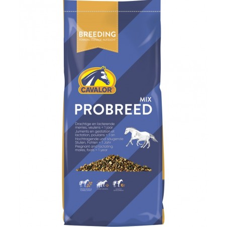 ALIMENT CHEVAL PROBREED 20KG