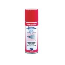 Spray pour onglons Anthrolan®-N