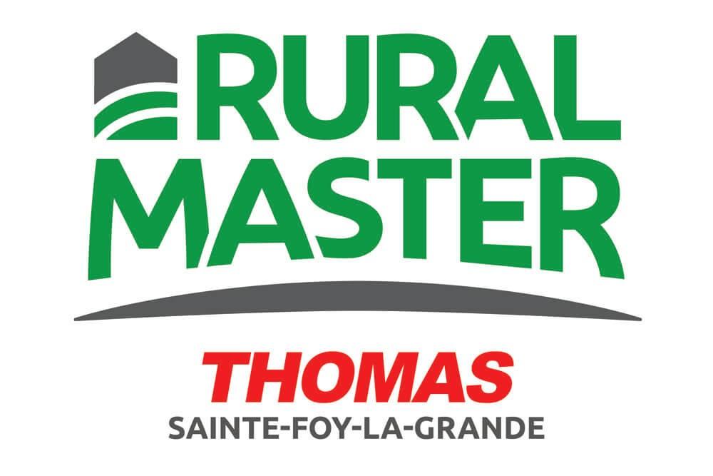 Rural Master SAINTE FOY LA GRANDE - THOMAS