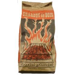 CHARBON DE BOIS 20L