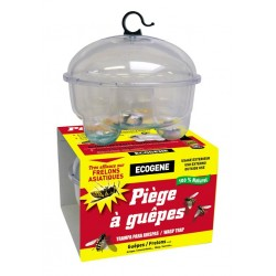 PIEGE A GUEPES MOUCHES INSECTE