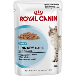 ALIMENT CHAT URNARY CARE 85G