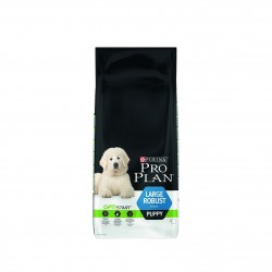 PROPLAN CHIEN LARGE PUPPY ROBUST 12KG