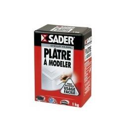 PLATRE A MODELER SD 1KG