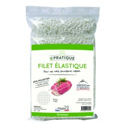 FILET ELASTIQUE ROTI SAUCISSON 10M