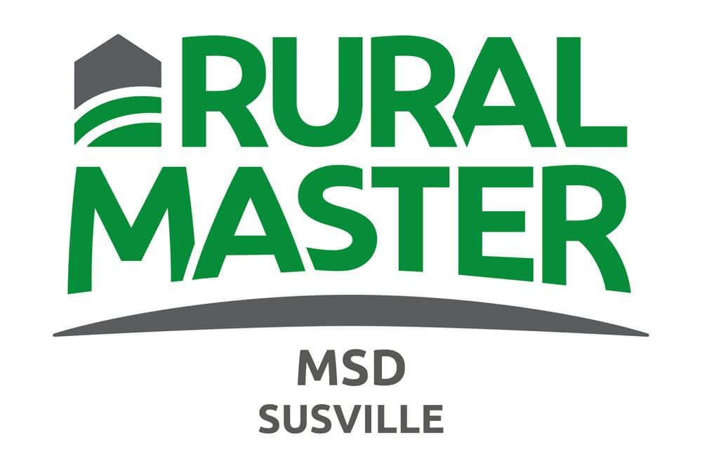 MSD - Rural Master SUSVILLE - MSD