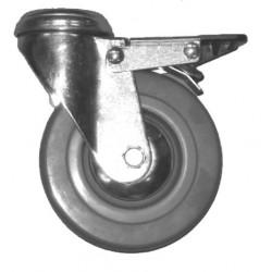 ROULETTE S19 D100 PIVOT oeIL FREIN