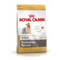 ALIMENT CHIEN YORKSHIRE TER 28 ADULT 3KG