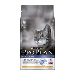 ALIMENT CHAT PRO PLAN CAT VITAL AGE 1.5KG