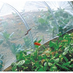 FILET FIN ANTI INSECTES 2.20X5M