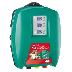ELECTRIFICATEUR DIGITAL NDI 15000