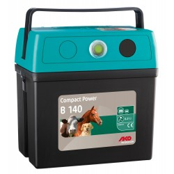 ELECTRIFICATEUR AKO COMPACT POWER B 140 9 V PETROL