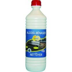 ALCOOL MENAGER CITRON 1 L