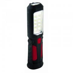 LAMPE DE TRAVAIL 8 + 1 LED