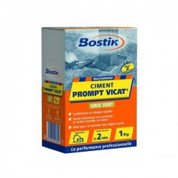 BOST CIMENT PROMPT VICAT   1KG