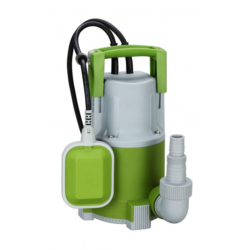 POMPE VIDE-CAVE MACXI JARDIN 400W 7500L/H